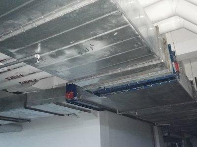 通风管道工程-004
