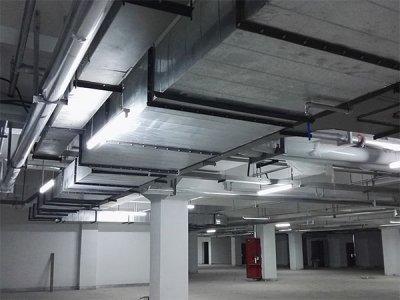 风管安装方法详解