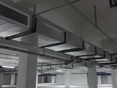 通风管道的材质有哪些?它是如何改善空气质量的呢?